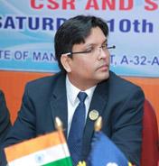 CS RAVI BHUSHAN KUMAR
