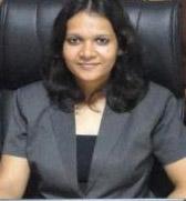 Shama Jain